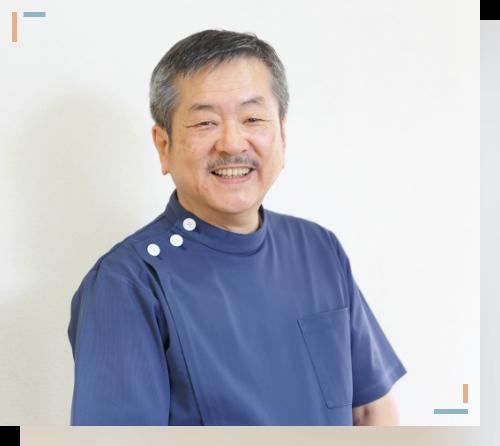 あやの歯科医院 院長 綾野永一
