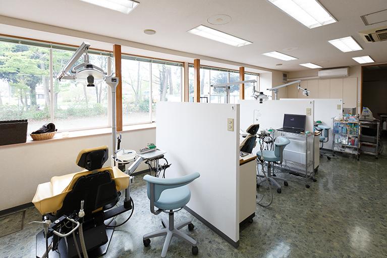 あやの歯科医院photo