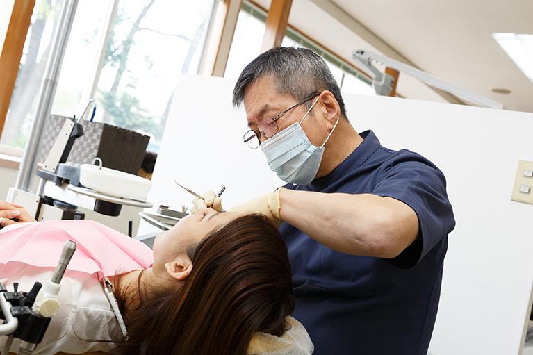 矯正歯科を考えている方へ