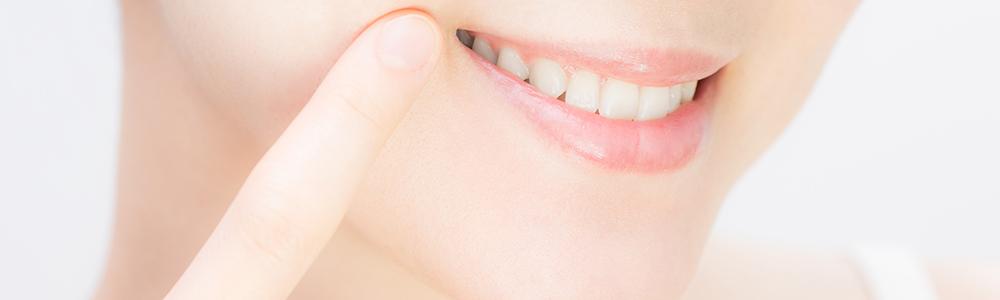 矯正歯科治療のメリット